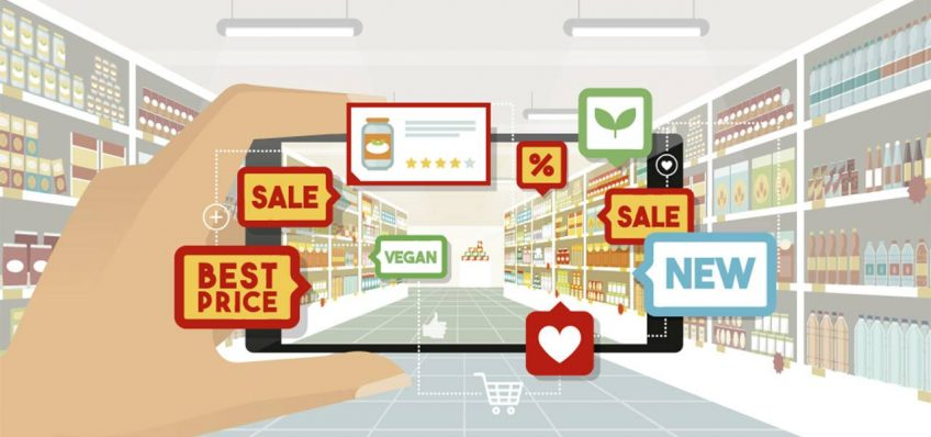 Marketing Sensorial en Supermercados