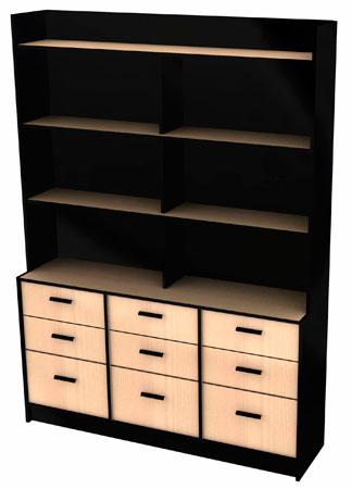 archivador-estante