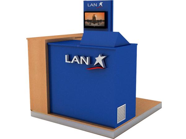 counter-lan
