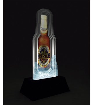 cristal glorificador