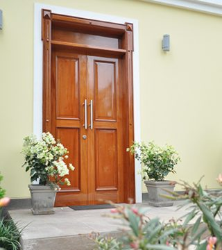 Puerta Panoramica