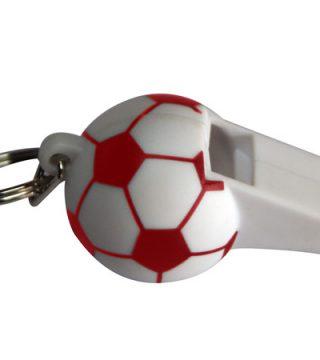 Pito forma de pelota