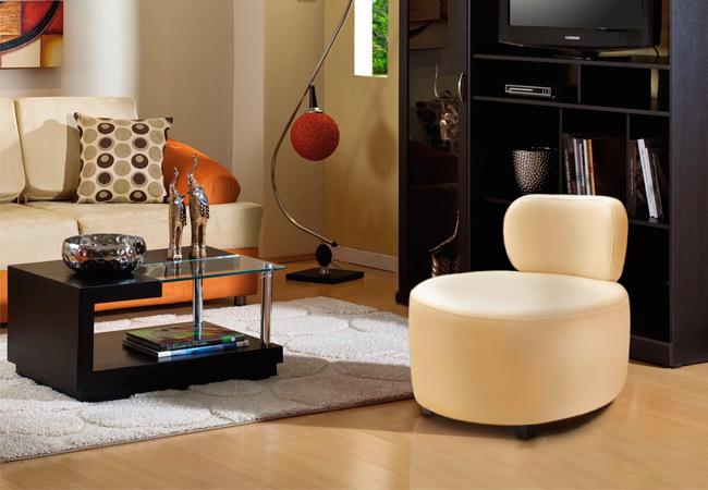 Butaca sillon venta de sillones sala oficina sala de for Butacas para oficina