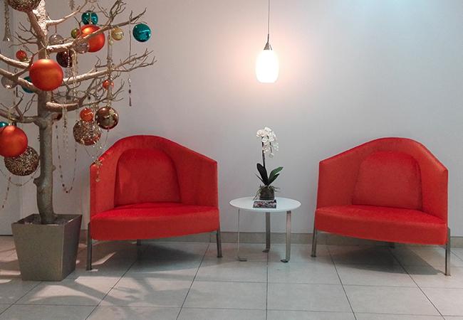 Sill n fractal venta de sillones para sala oficinas 2 creativo epm - Venta sillones ...