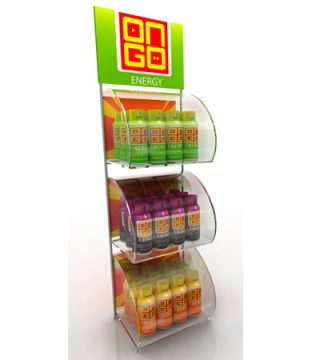 Dispensador publicitario-para-centros-comerciales