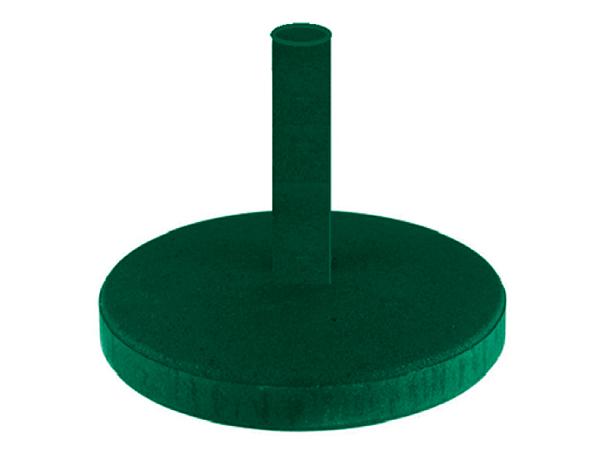 Venta de base de cemento para sombrilla de playa aluminio - Base para sombrilla ...