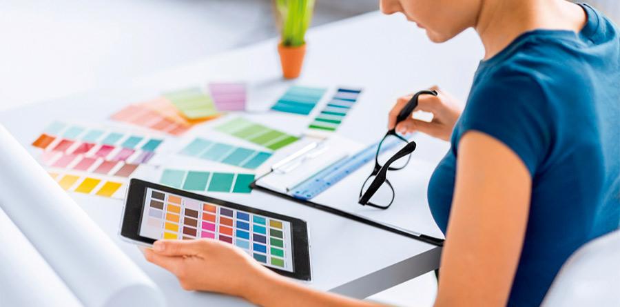 La Importancia del Diseño Gráfico en una Estrategia de Marketing