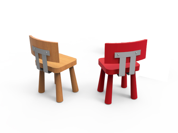Sillas Para Ninos Muebles Mobiliario Juego De Mesa Children Table En