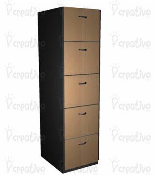 archivador-vertical-5-puertas-mueble-melamine-madera-para-oficina