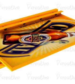 bandeja-cristal-pop-logo-merchandising-punto-de-venta