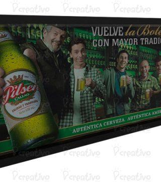 cuadro-madera-PERU-pop-merchandising-cuadro-para-supermercado-tienda-punto-de-venta