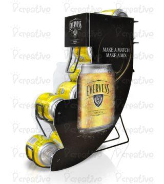 display-evervess-exhibidor-de-latas-bottle-pop-btl-venta-de-displays-Lima-Peru-nacional