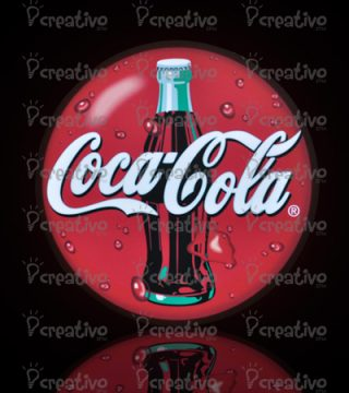 poster-electroluminiscente-coca-cola-cuadro-circular-visual-marketing-pop-publicidad-luces-leds-venta-lima-peru-