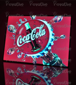 poster-electroluminiscente-coca-cola-cuadro-visual-marketing-pop-publicidad-luces-leds-venta-lima-peru-