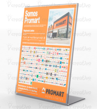 table-tend-promart