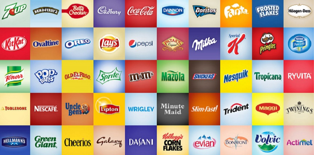 THE IMPACT OF THE COLOR OF THE BRANDS ON THE CONSUMER