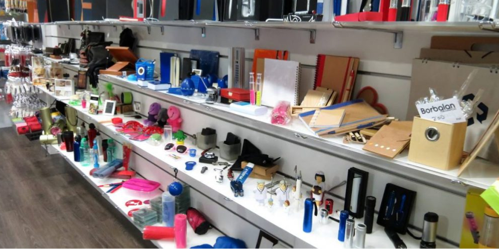 PROMOTIONAL ITEMS: REASONS WHY A BRAND SHOULD USE THEM