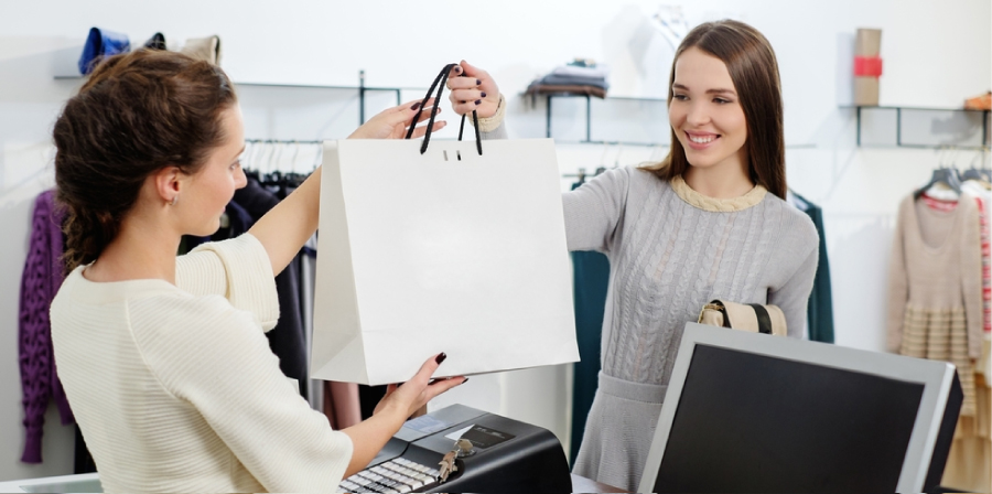 THE IMPORTANCE OF EXPERIENCE IN THE RETAIL